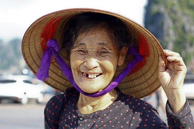 Le régime Okinawa : L'assiette du centenaire !