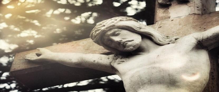croix de jesus