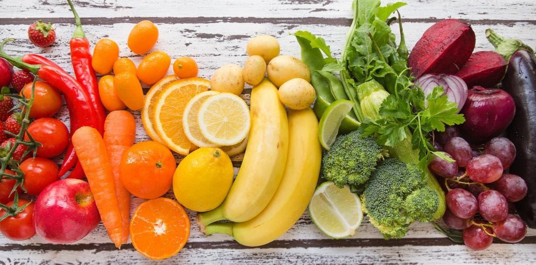 Quels sont les bienfaits des fruits et légumes selon leurs couleurs ?