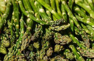 L'asperge et ses bienfaits : le bourgeon qui annonce le printemps.