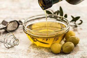 Pensez huile d'olive plutôt que beurre