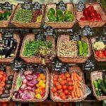 9 aliments et leurs bienfaits