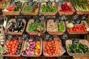 Read more about the article 9 aliments et leurs bienfaits
