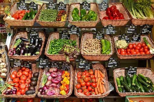 Read more about the article La santé passe par son alimentation