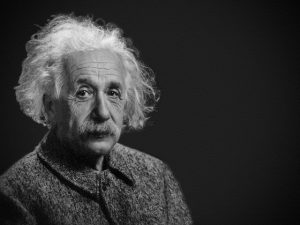 Les meilleures citations d'Albert Einstein