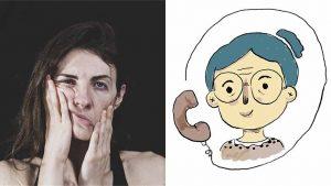 Angoisse / Stress : 1 remède de grand-mère