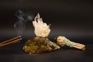 Signification des cristaux de soin
