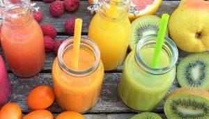Une recette de jus de fruits pour renforcer l'immunité