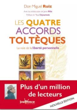 Read more about the article Les quatre accords toltèques : Tout savoir sur ce livre