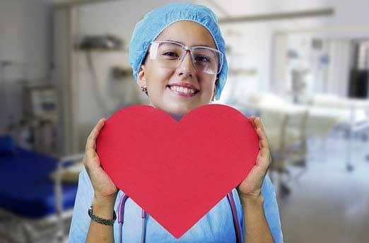 Vous envisagez une carrière d'infirmière libérale ? Quelques conseils