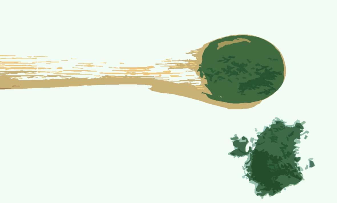 Read more about the article Les bienfaits de la spiruline : l'algue miraculeuse