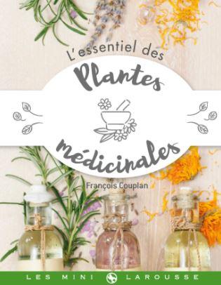 Le livre = Plantes médicinales, un ouvrage écrit par François Couplan