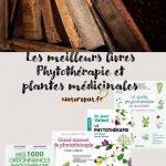 Les meilleurs livres de phytothérapie et plantes médicinales