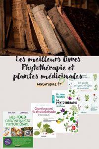 Read more about the article Les meilleurs livres de phytothérapie et plantes médicinales