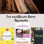 Les meilleurs livres Ayurveda