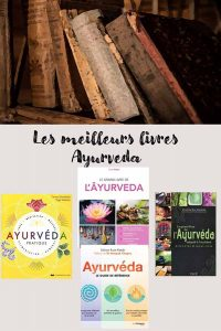 Read more about the article Les meilleurs livres Ayurveda