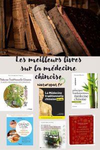 Read more about the article Les meilleurs livres sur la médecine chinoise
