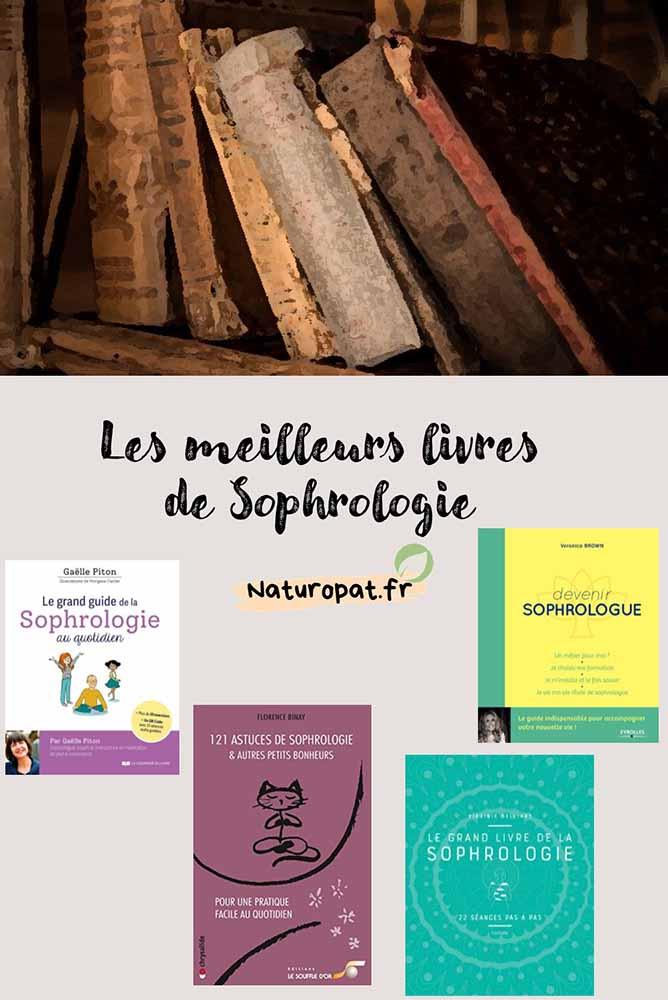 Read more about the article Les meilleurs livres de sophrologie