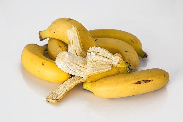 Monodiète de banane