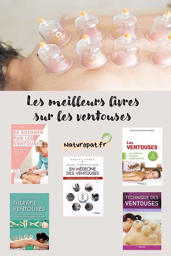 Read more about the article Les meilleurs livres sur les ventouses