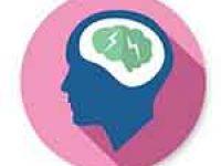 Icone santé mental
